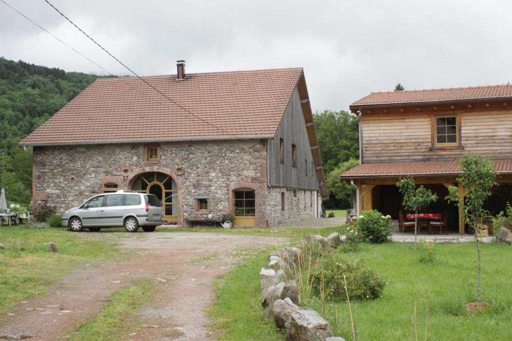 Gites Typiques Au Coeur Des Hautes Vosges Gîtes Saulxures