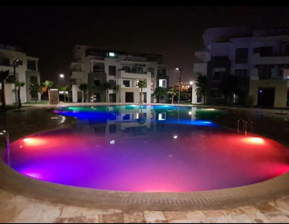Apartment De Luxe Dans Residence Avec Jardin Et Deux Piscines Apartment Agadir