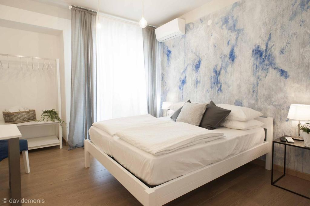 Letto Matrimoniale A Udine.Sleep In Udine Bed Breakfast Udine