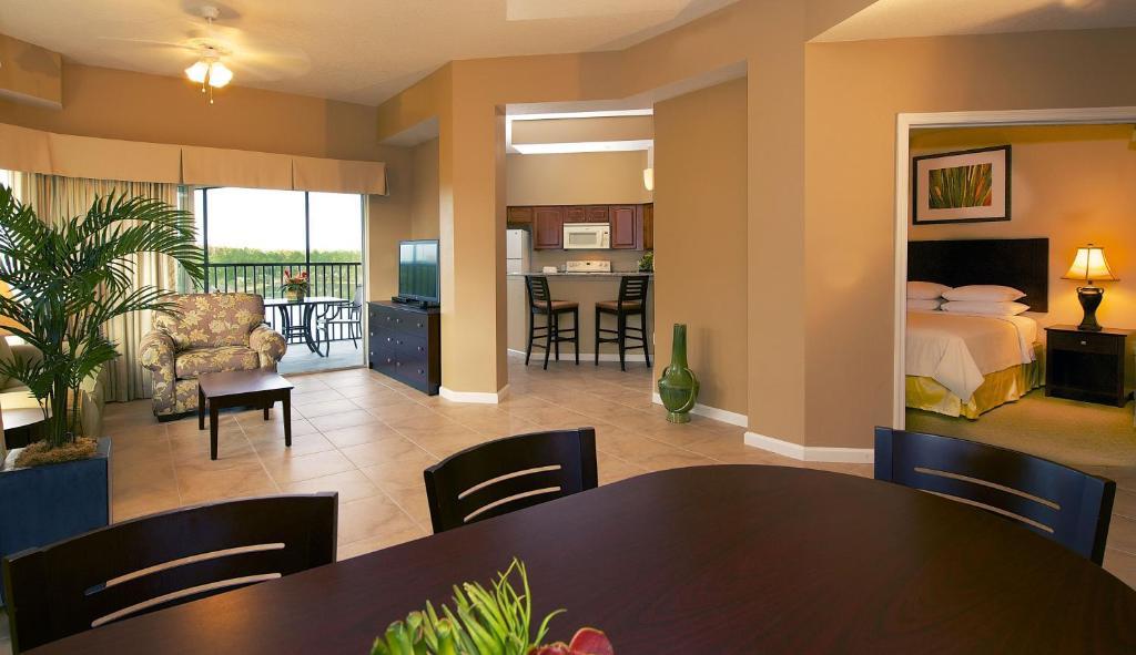 Worldquest Orlando Resort Holiday Residences Orlando