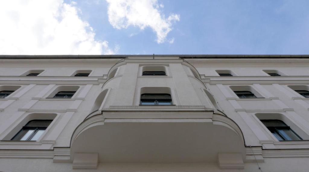 Lux 11 Berlin-Mitte, Wohnungen Berlin