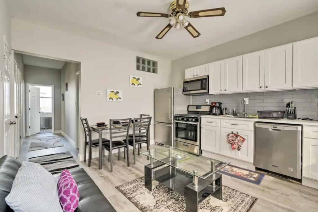 apartments in jersey city heights for rent