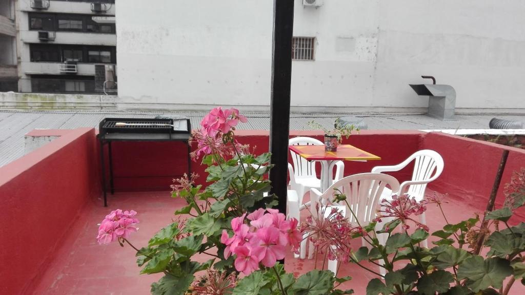 Hermosa Casa Ph Con Terraza Apartment Rosario