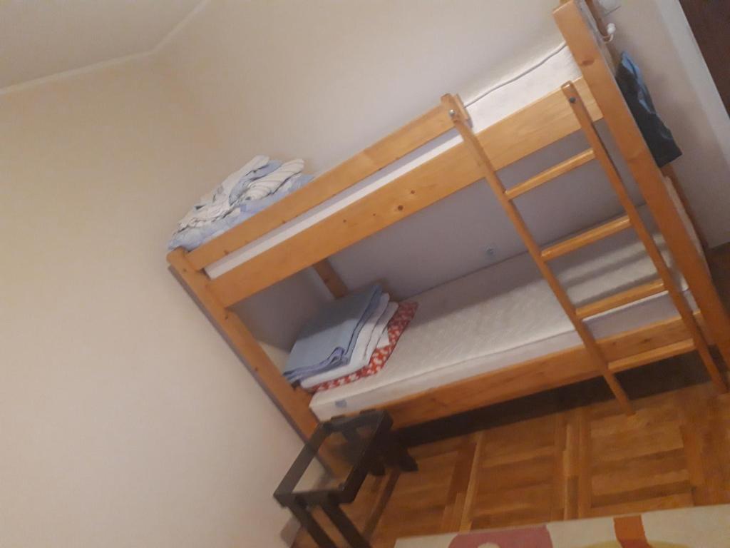 Vuka Karadžića Apartman Appartement à Novi Sad Serbie