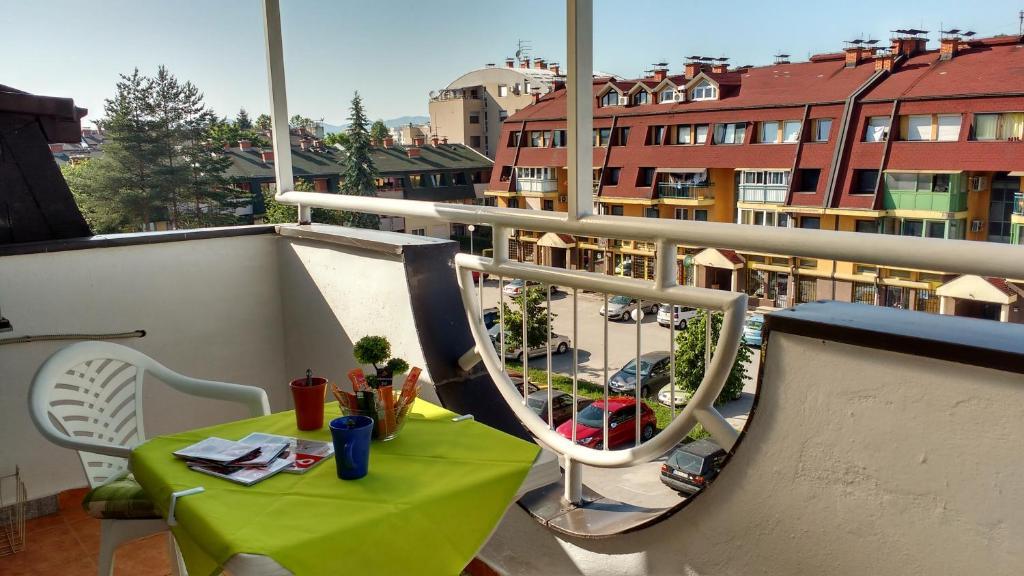 Cozy Dream Apartment Apartment Sarajevo