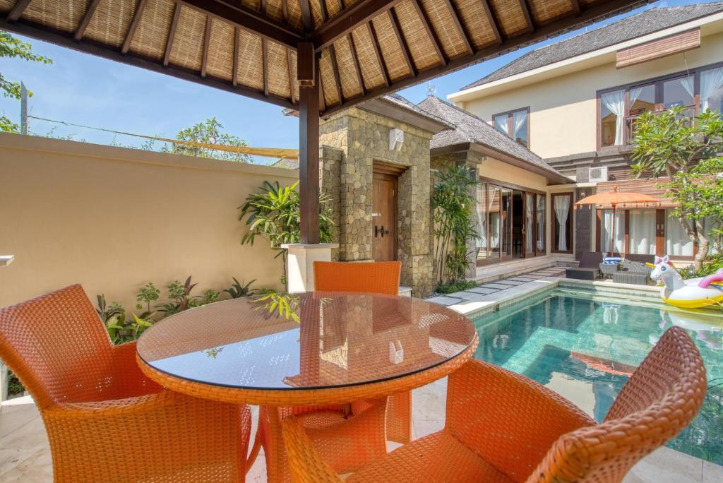 Cempaka Villa Villa Denpasar