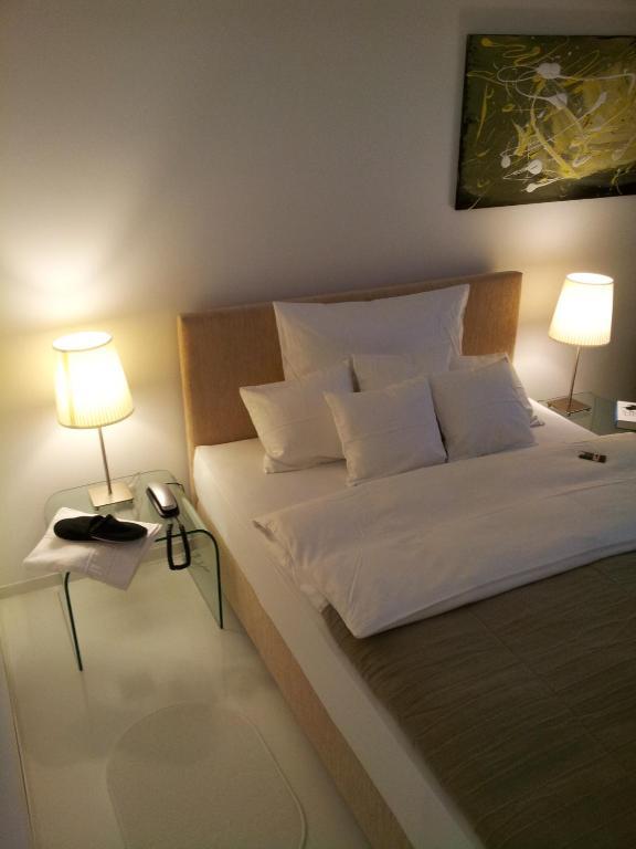 Designhotel youngstar r servation gratuite sur viamichelin for Designhotel mannheim