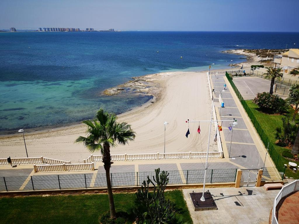 Puerto Escondido 2 Apartment San Javier