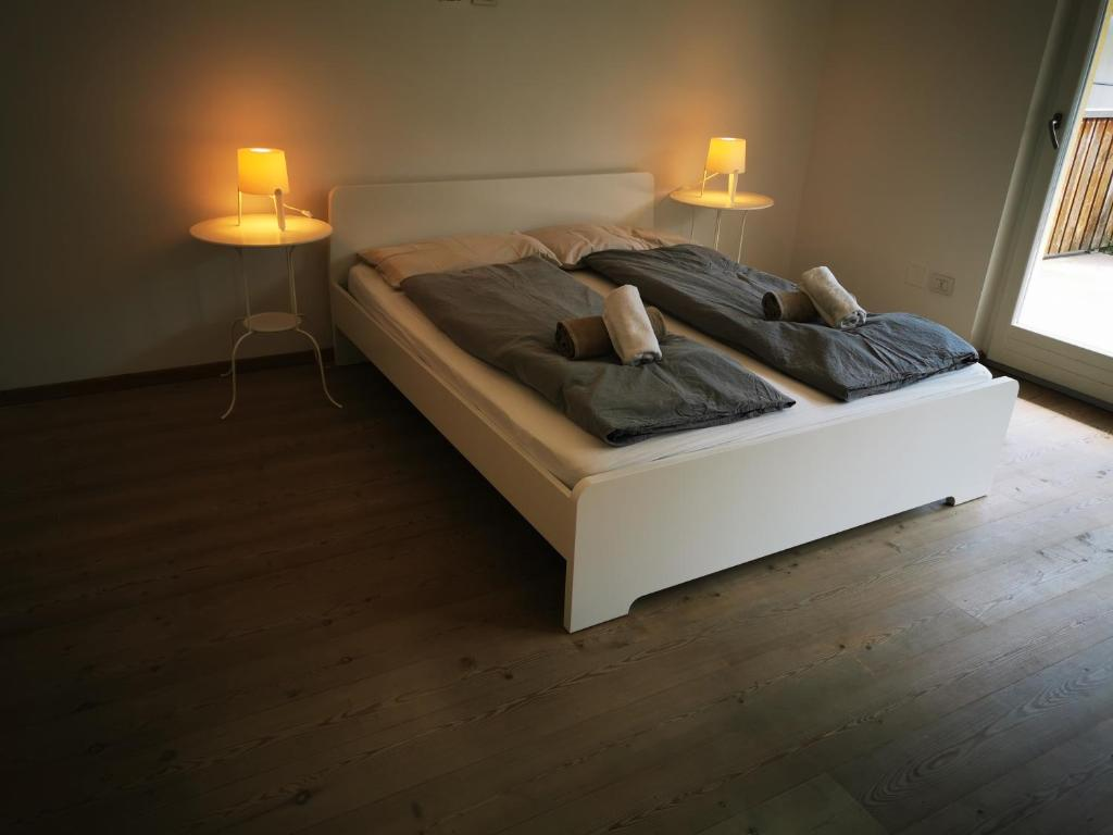 Divano Letto A Bolzano.Garden Apartments Bed Breakfast Bolzano