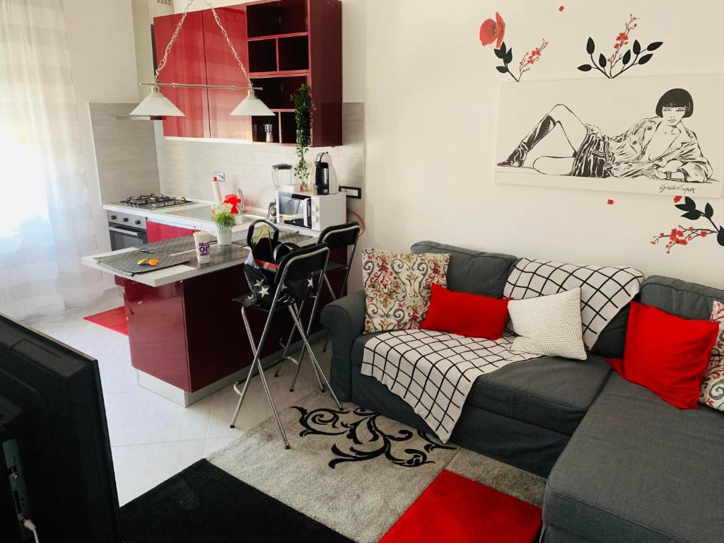 Veba Fiera Apartamento Bologna
