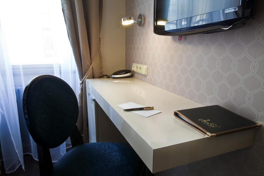 Design Hotel Jewel Prague Praga Prenotazione On Line
