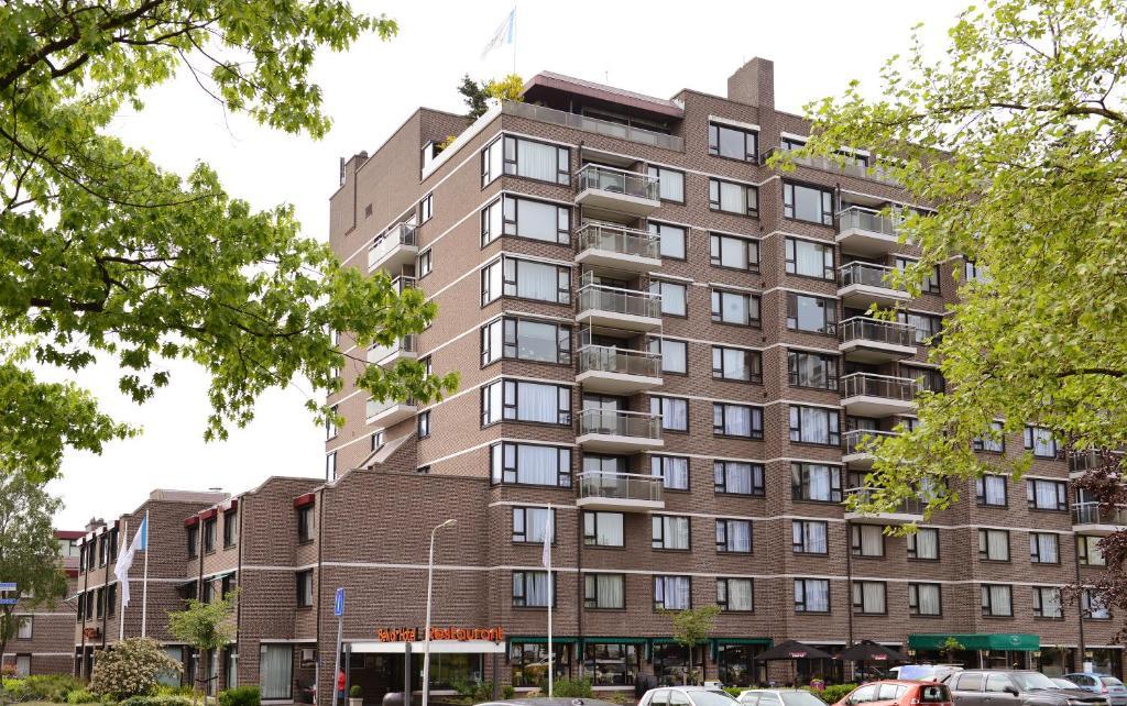 Amr U00e2th Hotel Belvoir - Nimwegen