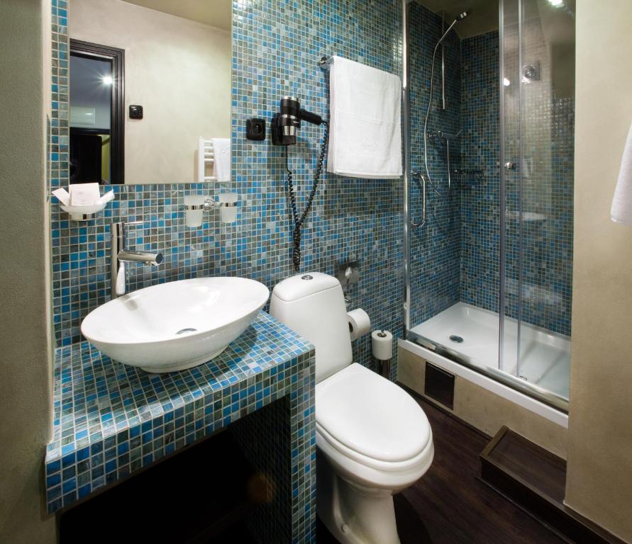 Design hotel jewel prague praga prenotazione on line for Design hotel jewel prague