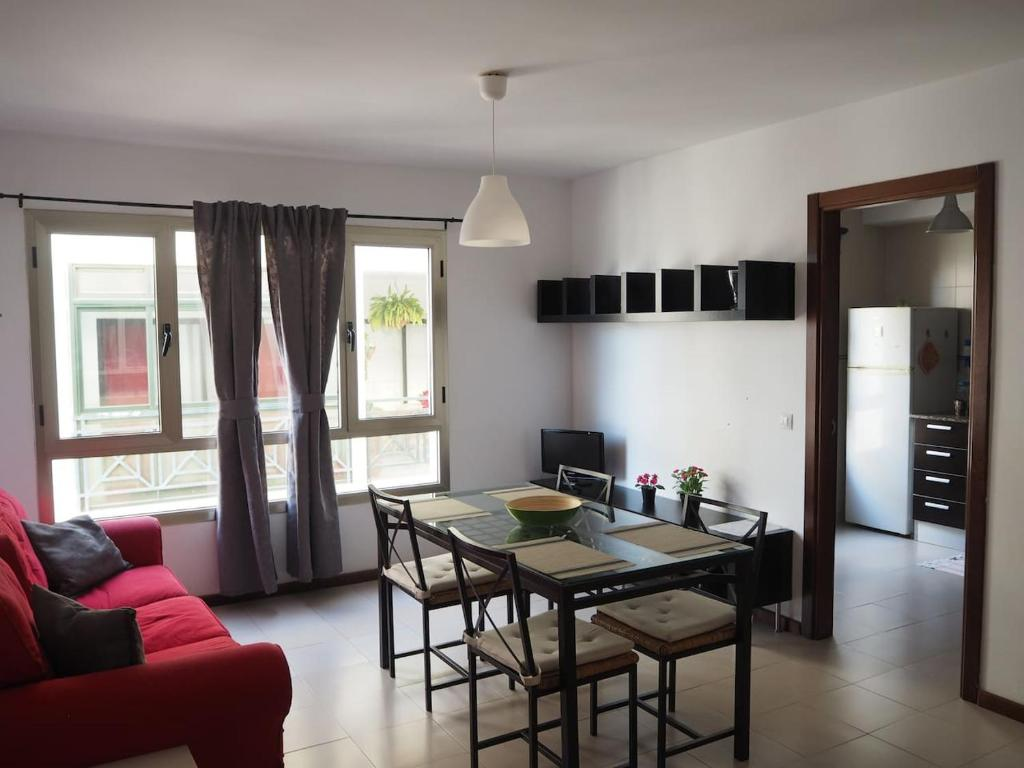 Casa Bellambriana Apartamento Arrecife