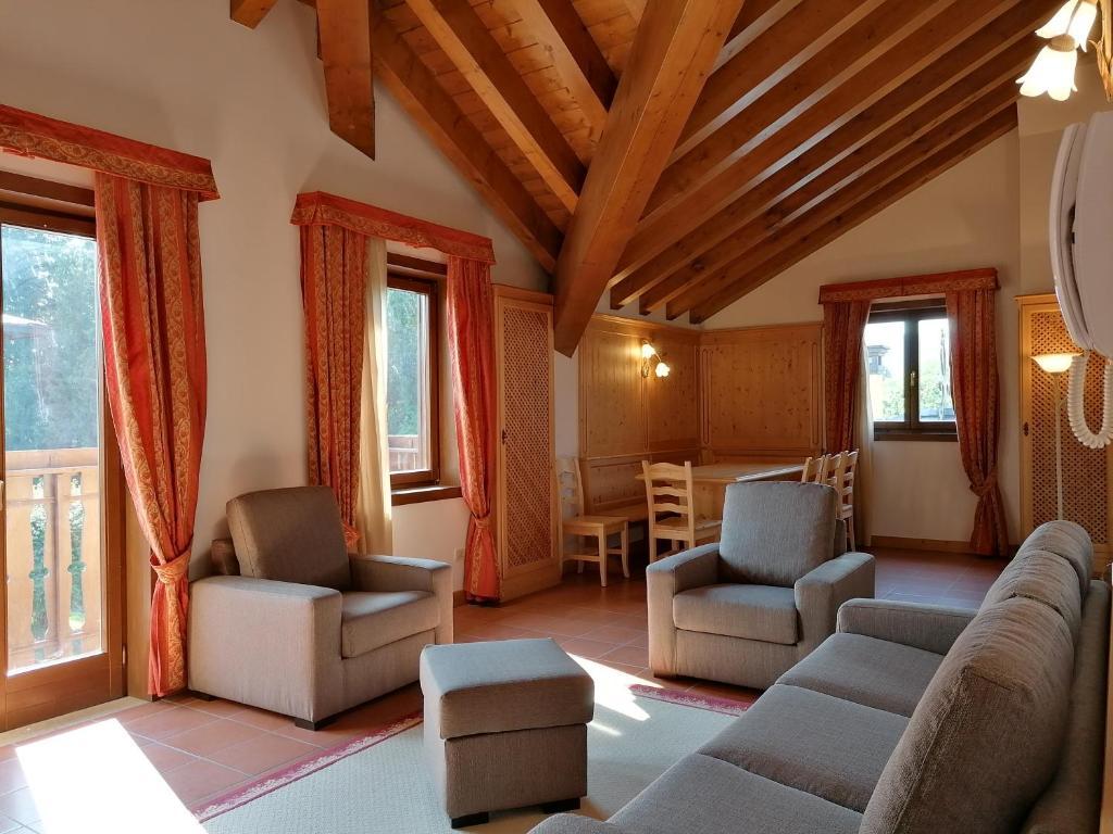 Asiago Sporting Lodge Appartamenti Asiago
