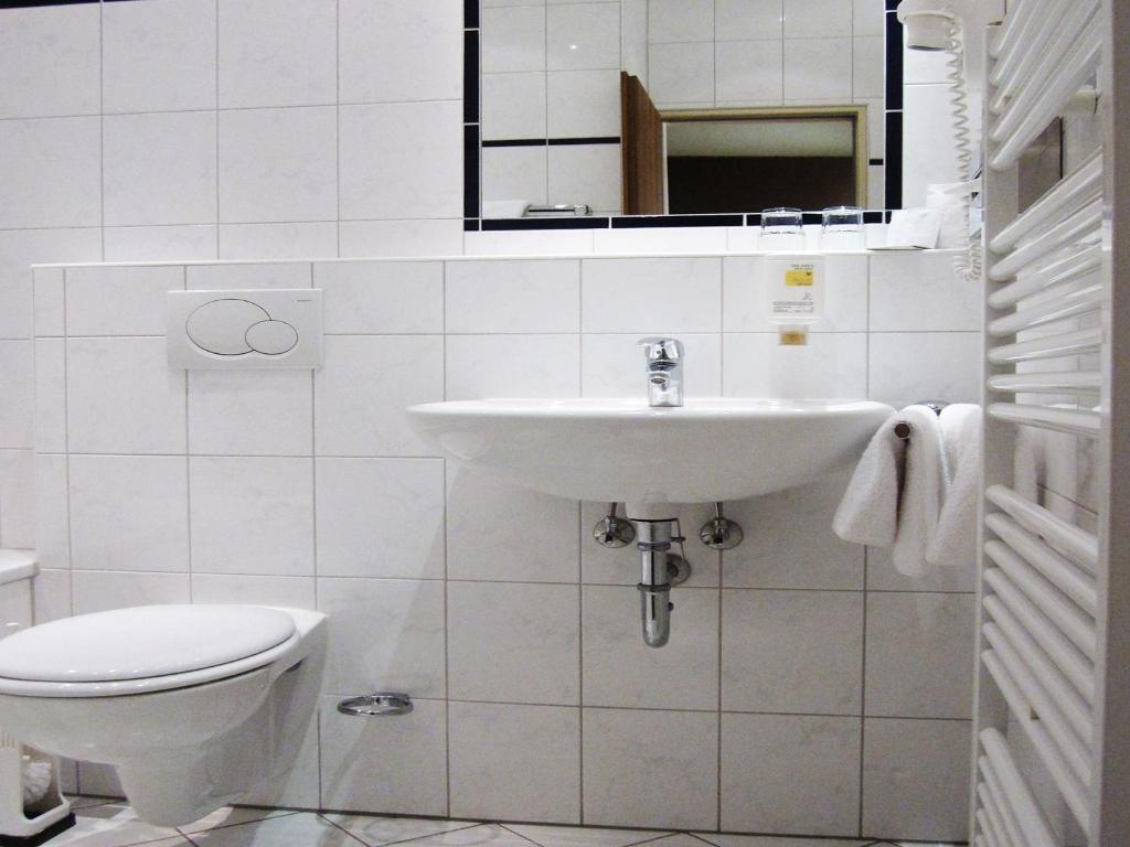 Motel Frankfurt Ein Advena Partner Hotel