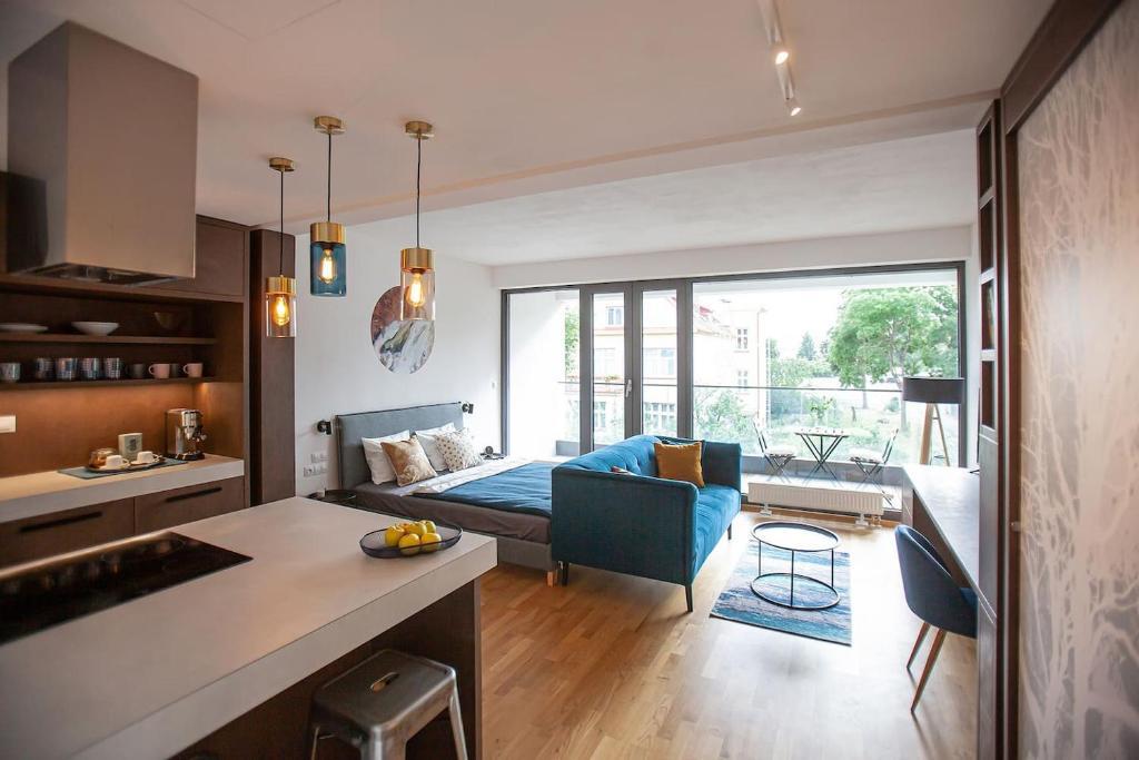 Cosy Design Apartment Iv Apartment Brno