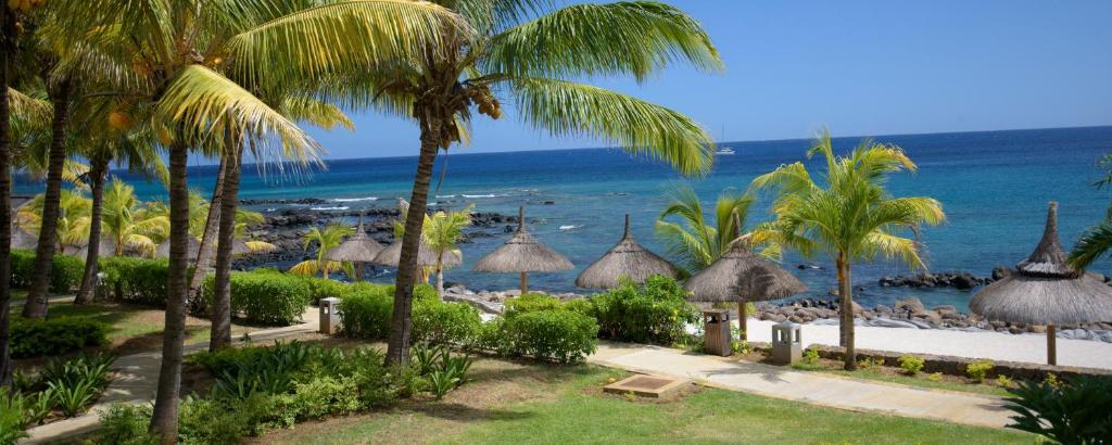 Anelia Resort Spa Flic En Flac