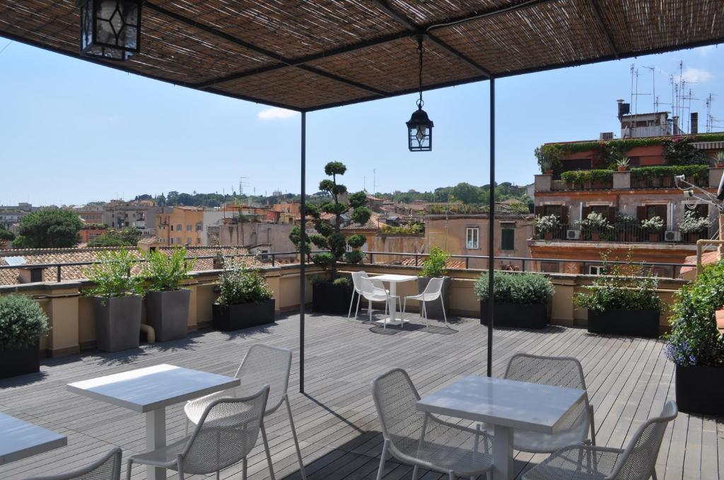 Finestra Su Trastevere Guest House Roma Prenotazione