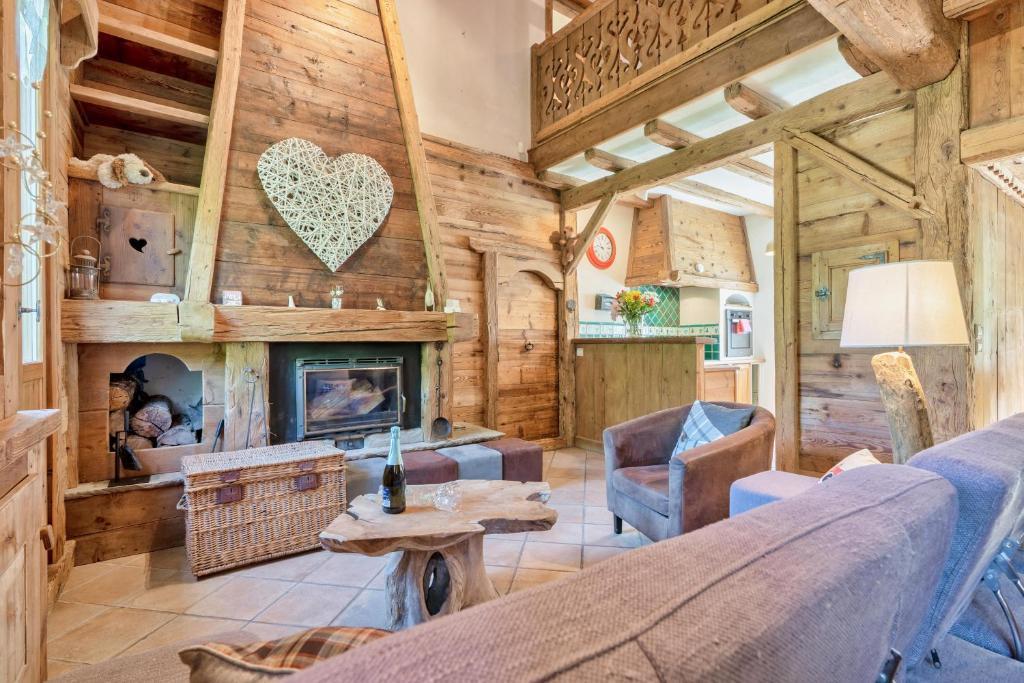 Apartments Skiers lodge St Gervais, Apartments Saint-Gervais