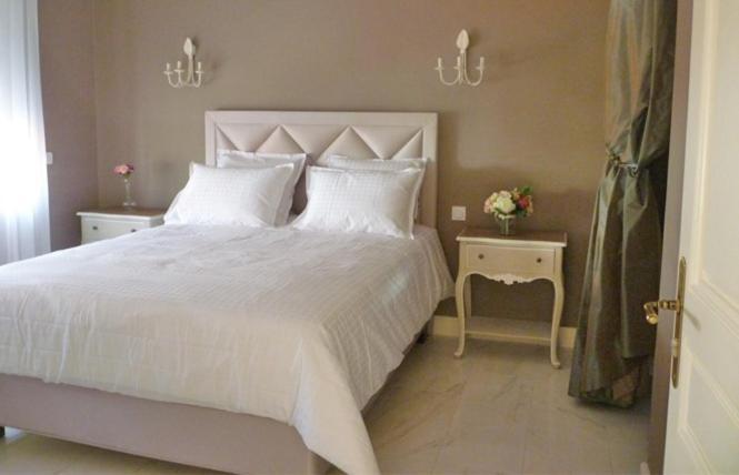 Chambres d'hôtes Villa Orion, Chambre d'hôtes Royan on