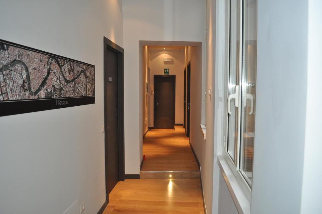 Finestra su trastevere guest house rom informationen - Finestra su trastevere ...