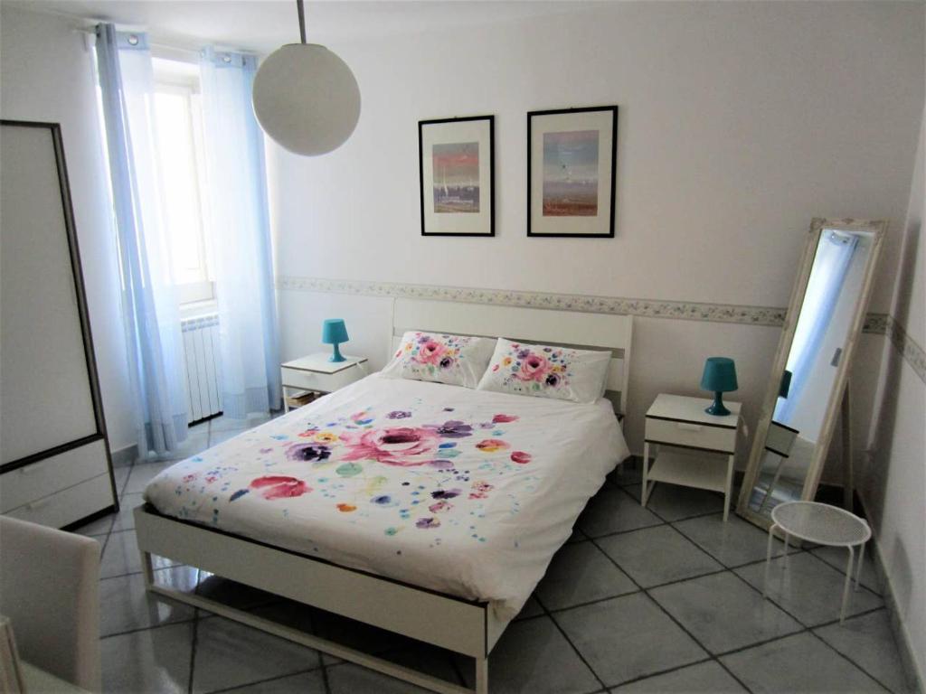Il Mio Guardaroba Salerno.Al Piccolo Mercante Appartamento Salerno