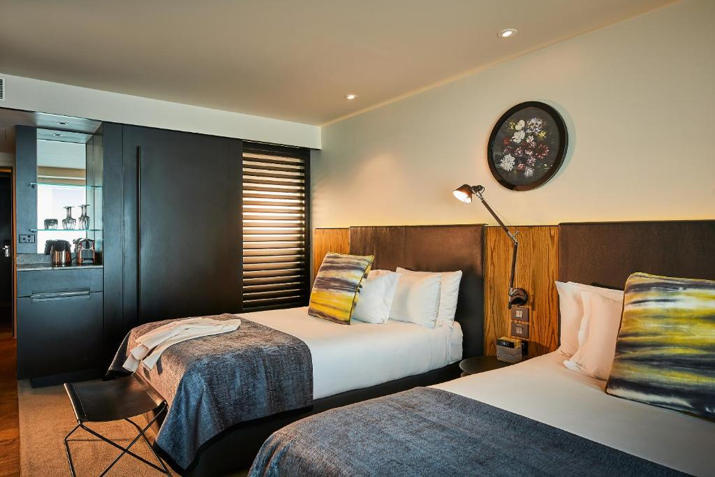 Hotel The Grand By Skycity Auckland