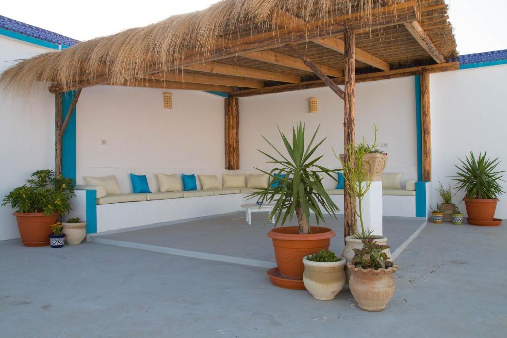 Spacieux Wohnung avec toit terrasse aménagé Sousse, Wohnung ...