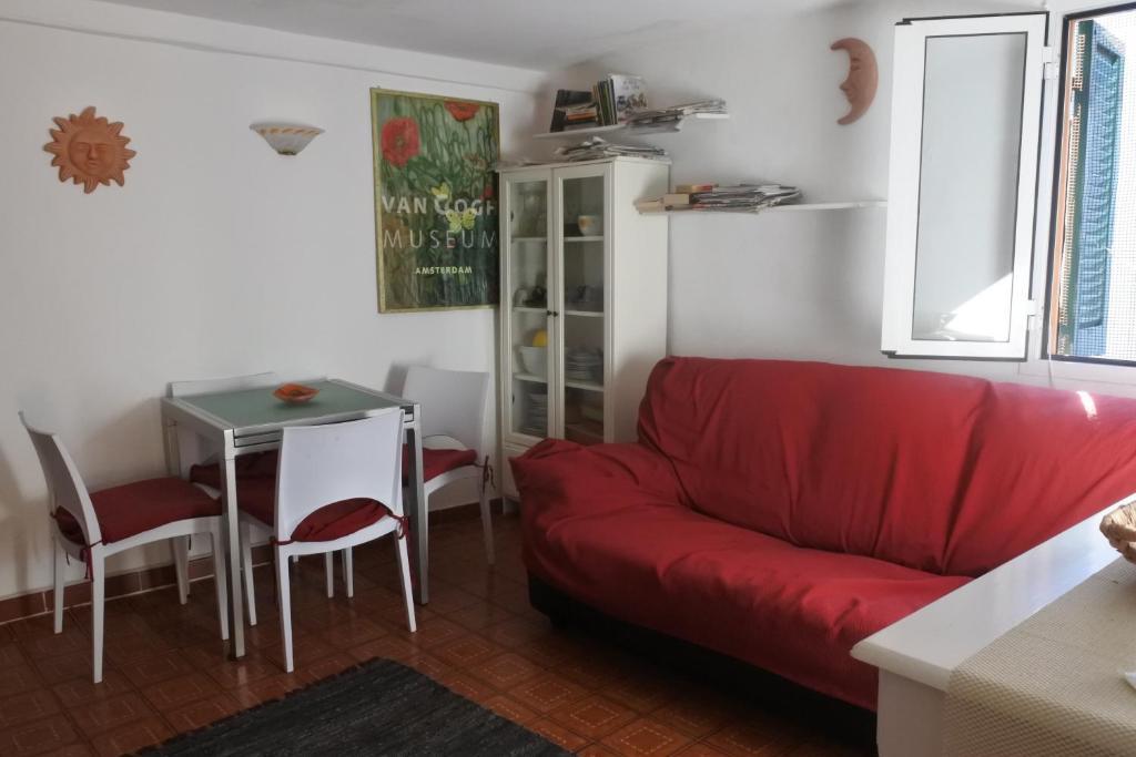 La Terrazza Sul Borgo Apartment Dolcedo