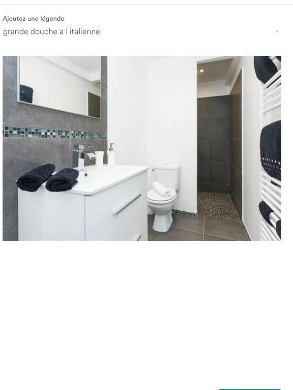 Chambre privée avec salle de bain et wc ,parking ...