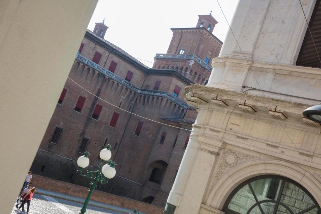 Letto A Castello A Ferrara.Letto A Castello Bed Breakfast Ferrara