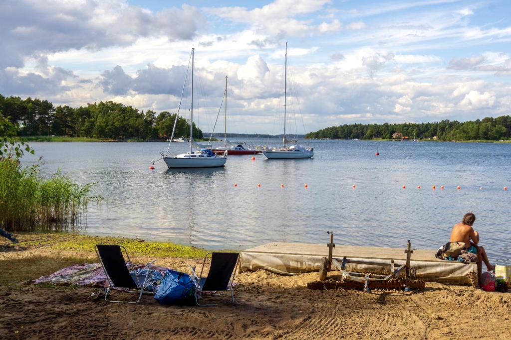 Djur Kyrkvg 41 Djurhamn karta - garagesale24.net