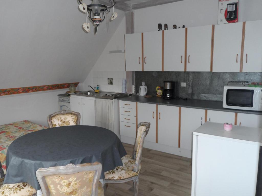 Apartment Chez Le Vigneron Apartment Westhalten