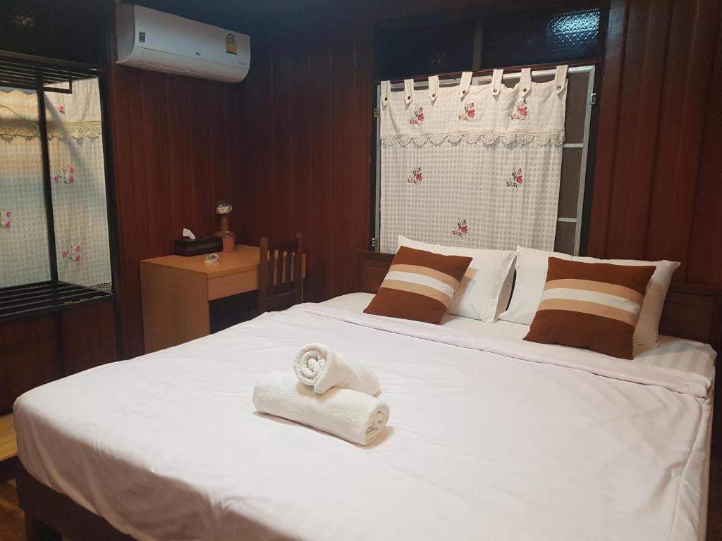 Bou Teak Resort Residenza Di Vacanza Lampang