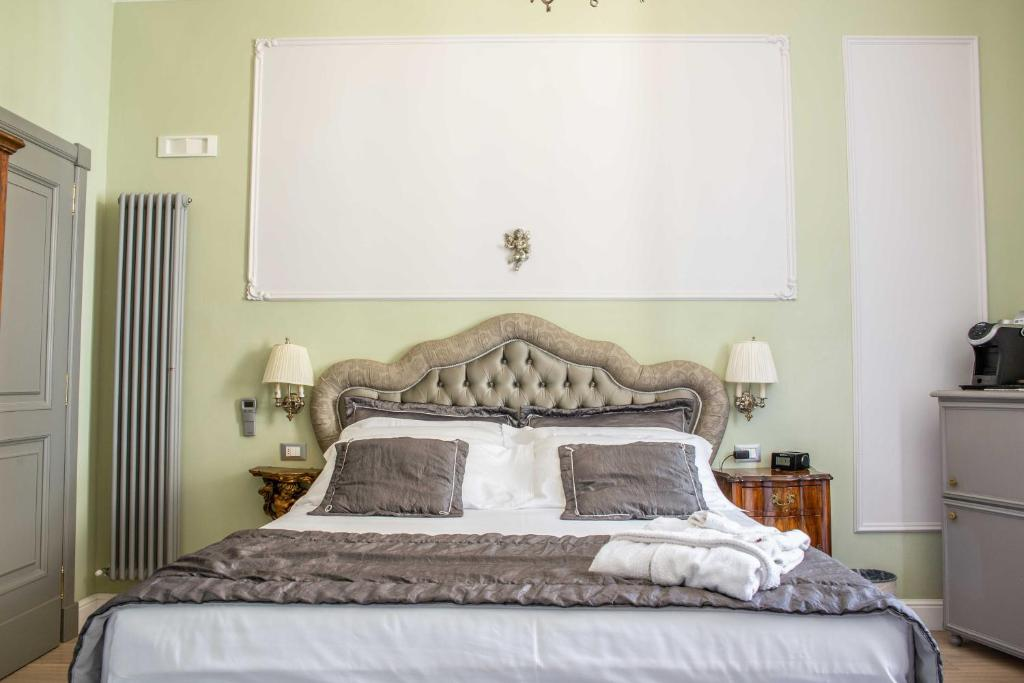 Stanze Del David Place Bed Breakfast Florence