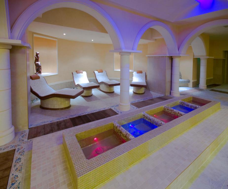 Sunset Resort Holiday Residences Pomorie