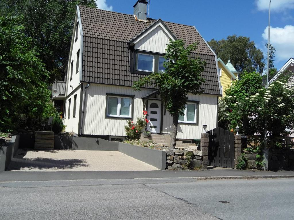 Villa Kungssten Bed Breakfast Goteborg