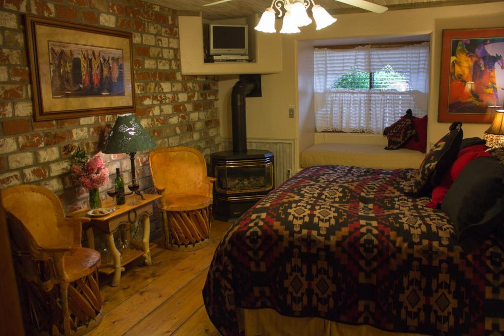 Adobe Village Inn Sedona Online Booking Viamichelin