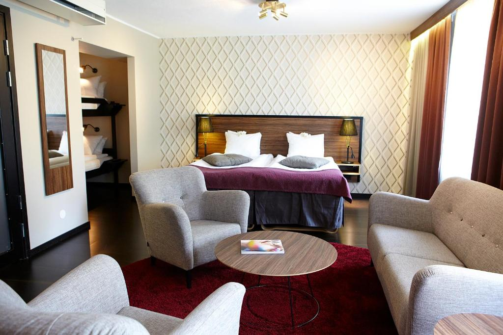 best western priceless hotel linköping