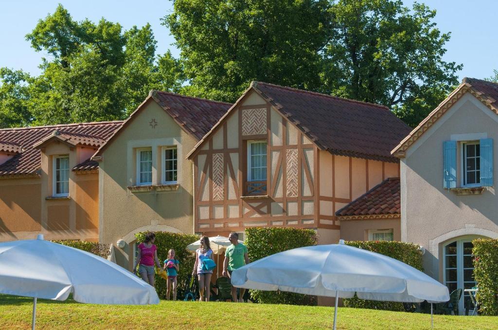 Pierre  U0026 Vacances La R U00e9sidence Du Lac - Monflanquin