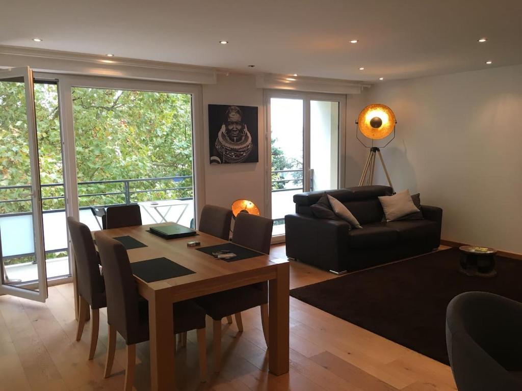 Appartement Avec Jardin Nantes appartement avec balcon, appartement nantes