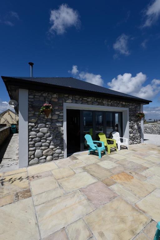 Aran Islands Camping & Glamping, Campings resort Kilronan
