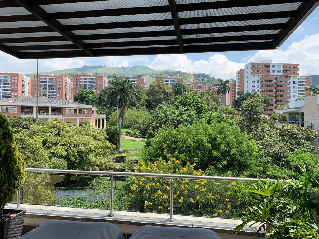 Edificio Cristal Blue Cali Colombia Apartment Cali