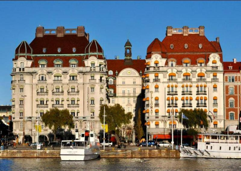 Hotel Esplanade  Sure Hotel Collection By Best Western - Stockholm