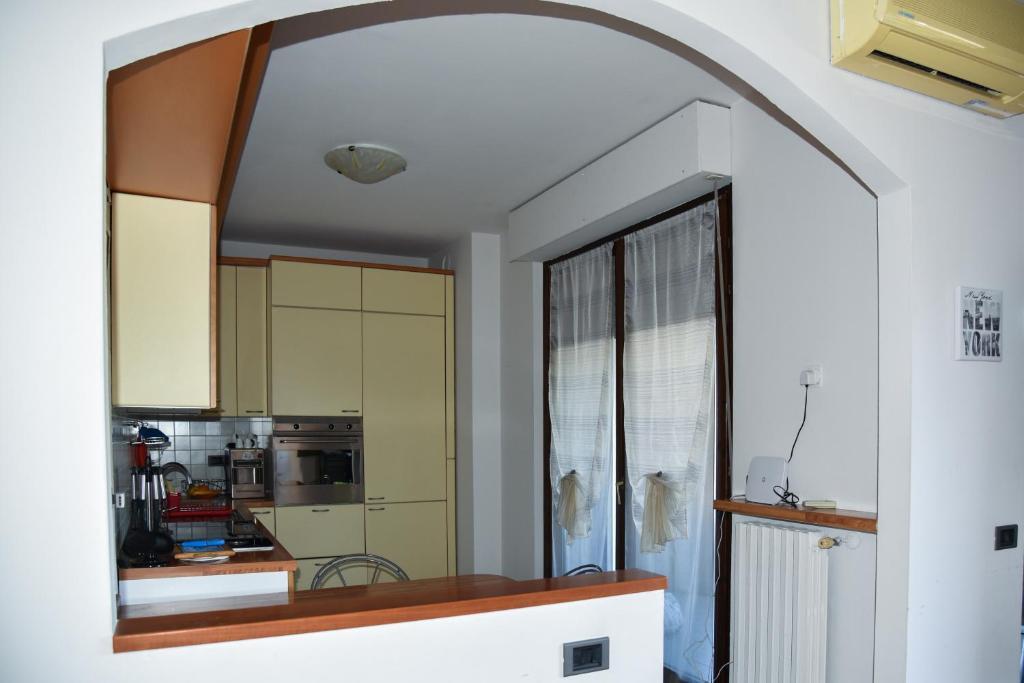 Bilocale alle porte di Milano, Wohnung Buccinasco