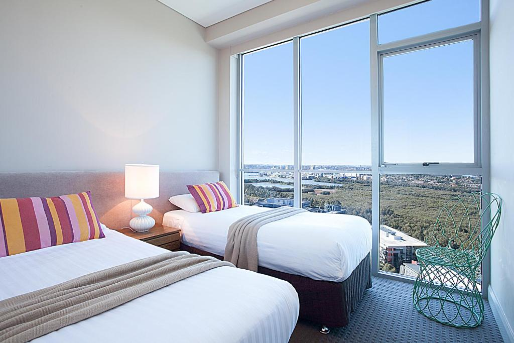 Astounding Australia Towers 3 Bed 2 Bath Apartment Amazing Sydney Cbd Download Free Architecture Designs Scobabritishbridgeorg