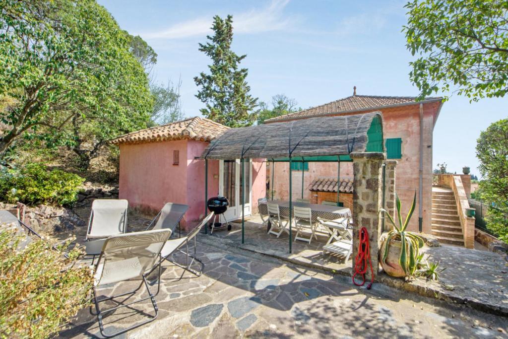 Charmante maison avec jardin et terrasse, à 5 min de la ...