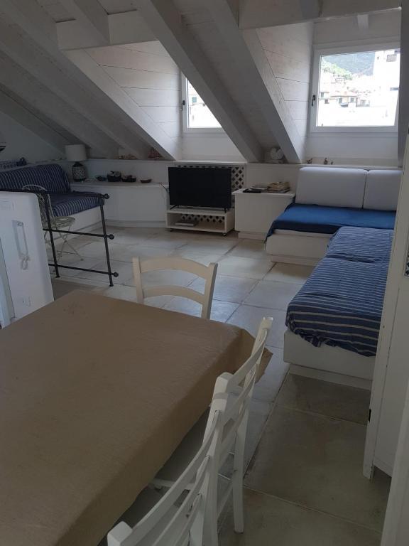Marina Casa, Appartamento Varazze
