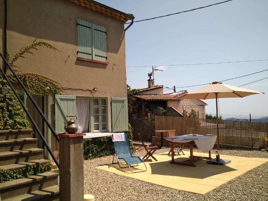 Maison, 3 Pces cuisine 60m² terrasse jardin, Ferienhaus Les ...